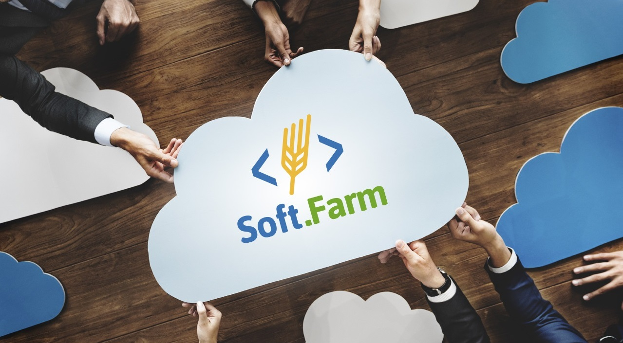 The agronomist in computer: what cloud technologies can simplify agronomist's life?