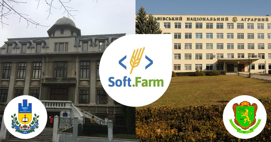 Soft.Farm expands cooperation with higher educational institutions of Ukraine
